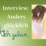 Eine Geburtshelferin unseres Blogs